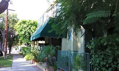 Encino Terrace, 0