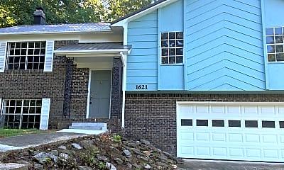 Building, 1621 Mardis Dr, 0