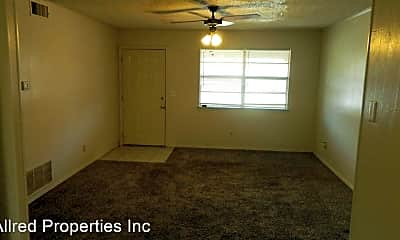 Bedroom, 2048 N Gregg Ave, 1