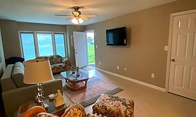 Living Room, 1382 Ocean Ave C17, 1
