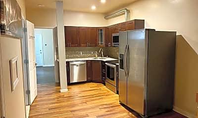 Kitchen, 436 S 54th St, 0