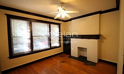 Bedroom, 5113 N Glenwood Ave, 0