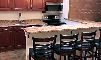 Kitchen, 4226 1/2 River Rd NW, 1