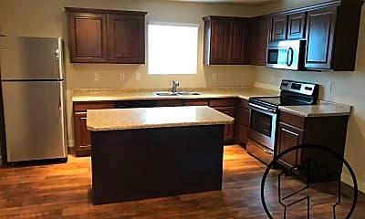 Kitchen, 217 N 750 E St, 1