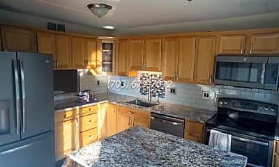 Kitchen, 108 Roberts Ln, 0