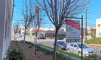 Community Signage, 16950 Blackhawk St, 2