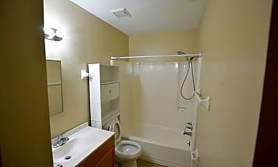 Bathroom, 3039 St Paul Dr, 2