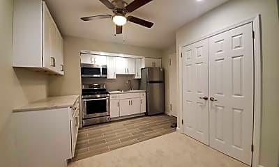 Kitchen, 410 Fairview Ave 3D, 1