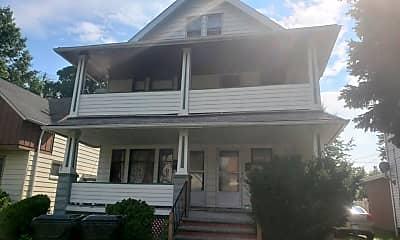 Building, 1470 E 174th St, 0