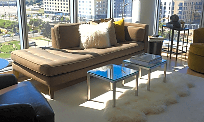 Living Room, 8151 33rd Ave S, 1
