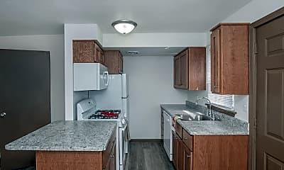 Kitchen, 2103 Grant St, 0