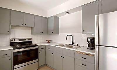Kitchen, 1656 W 42nd St, 0