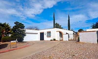 Building, 1309 E Carmelita Dr, 0