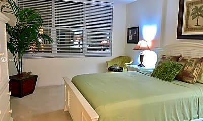 Bedroom, 2501 S Ocean Dr 629, 1