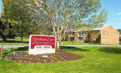 Northwyn Court Apartments, 0
