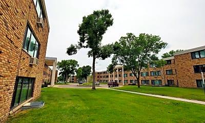 Aquila Park Apartments, 0