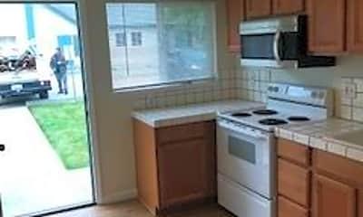 Kitchen, 148 West St, 1