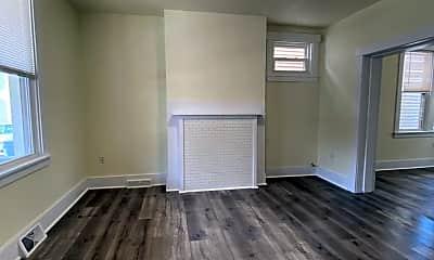 Living Room, 108 Koehler St, 1