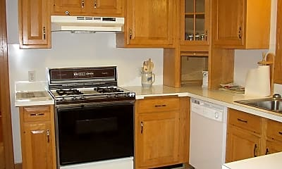 Kitchen, 115 Huxley Ave, 1