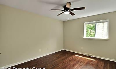 Bedroom, 3910 S Rock Quarry Rd, 2