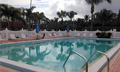 Pool, 9411 S Ocean Dr 22, 1