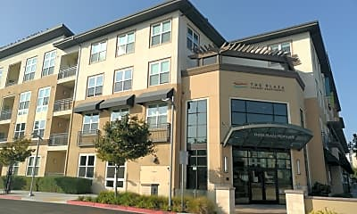 THE PLAZA IN FOSTER CITY, 1