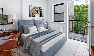 Bedroom, 62 Rivington St, 0
