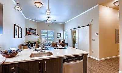 Kitchen, 901 S 94th St 1002, 2