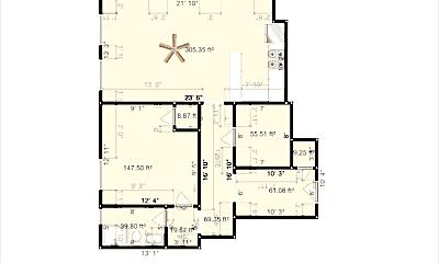 Building, 810 E 12th Ave, 1