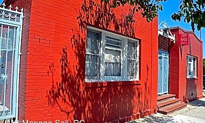 1151 Daisy Ave, 0