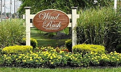 Wind Rush Apartments, 0