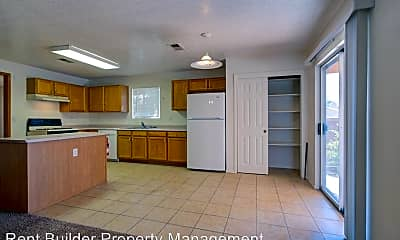 Kitchen, 7700 Amy Marie Ct NW, 1