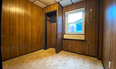 Bedroom, 3728 Dawson St, 2