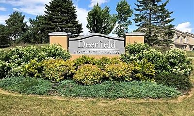 Deerfield Townhomes, 1