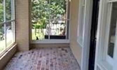 Patio / Deck, 4415 Carondelet St, 2
