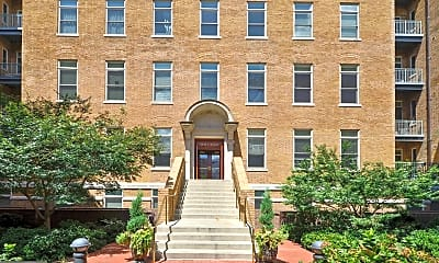 Building, 2425 L St NW 807, 0