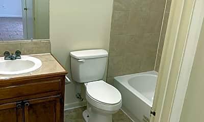 Bathroom, 8349 Governor Dr, 2