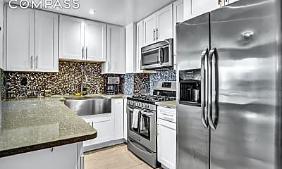 Kitchen, 5800 Arlington Ave 18-N, 1