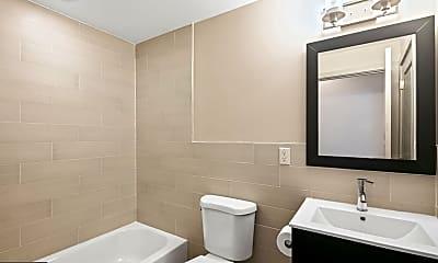 Bathroom, 1847 E Huntingdon St 1, 2