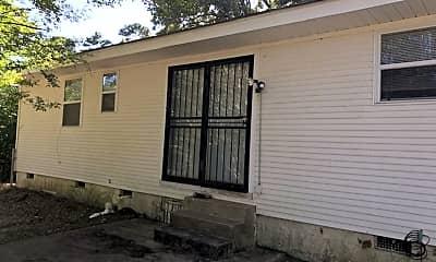 Building, 1501 Glenda Dr., 1