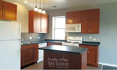 Kitchen, 1132 W 13th St, 1