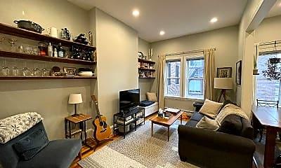 Living Room, 3331 Hedgerow Dr, 0