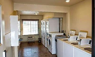 WoodSprings Suites OKC West, 2