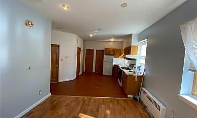 Living Room, 2937 Jordan St, 1