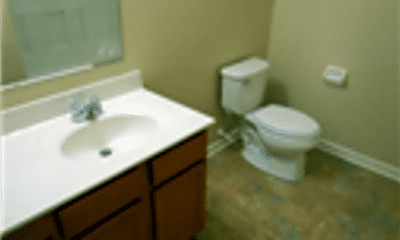 Bathroom, 170 Shallotte Drive, 2