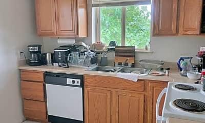 Kitchen, 302 E Evans Ave, 1