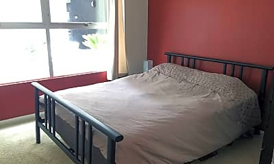 Bedroom, 6466 Hollis St, 2