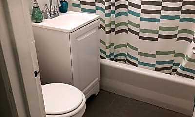 Bathroom, 6730 Rising Sun Ave, 1
