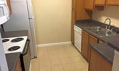 Kitchen, 6870 Foley Beach Express, 1
