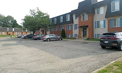 Villages of Fairfield, 0